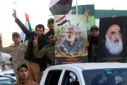 ما مصير الميليشيات الشيعية بالعراق بعد هزيمة تنظيم الدولة؟