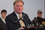 انتحار سيناتور أميركي متهم بالتحرش الجنسي بقاصر