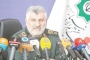 الحرس الثوري الإيراني يبدي استعداده لدخول سوق 'إعادة الإعمار' في سوريا