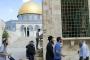 عشرات الإسرائيليين يقتحمون الأقصى في عيد الأنوار العبري