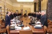 مشروع موازنة 2018: الوزراء يطلبون زيادة الإنفاق 2000 مليار ليرة!