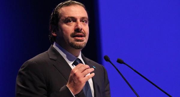 بالفيديو.. الحريري مغرّداً: لبنان بلد نفطي