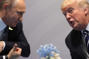 بوتين الأميركي..