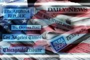 الصحف الأميركية اهتمت بقضايا الشرق الأوسط