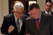 ميدل إيست: عباس وملك الأردن تمرّدا على ترمب