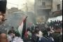 موقوفون من التظاهرة امام السفارة الأميركية مثلوا أمام 'العسكرية'