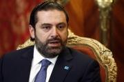بماذا هنأ وبشر الحريري اللبنانيين بتغريدة على تويتر؟