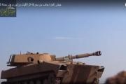النظام يستعيد مواقعه في ريف حماة...ويتقدم في ريف إدلب