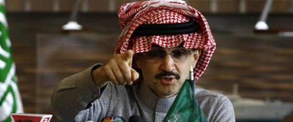 رويترز عن مسؤول سعودي: الأمير الوليد بن طلال يتفاوض على تسوية محتملة دون التوصل لاتفاق