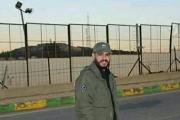 بعد الخزعلي.. الحاج حمزة على الحدود اللبنانية مع فلسطين المحتلة!