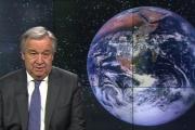 غوتيريس: الاعتقاد بأن الأمم المتحدة ستحل الأزمة السورية «سذاجة»