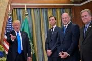 بلومبيرغ: لهذا السبب يريد ترامب القضاء على بانون