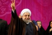 التايمز: هل شن الحرس الثوري حملة مضادة لروحاني؟