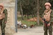 العمليات العسكرية الروسية في سوريا نحو النهاية