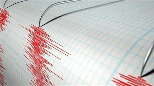 زلزال بقوة 6 درجات يهز منطقة جنوب شرقي جزر سولومون