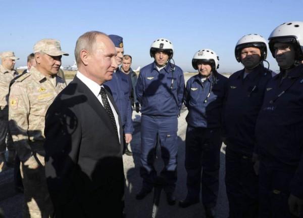 ما هي تداعيات إستهداف الروس بعد الإيرانيين؟