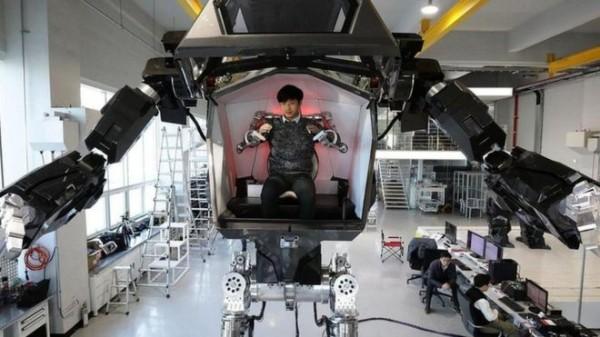 لماذا تعد كوريا الجنوبية بيئة مثالية لإنتاج الروبوتات؟