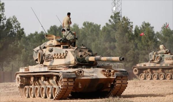 إلى أين يتجه الدور التركي في سوريا؟