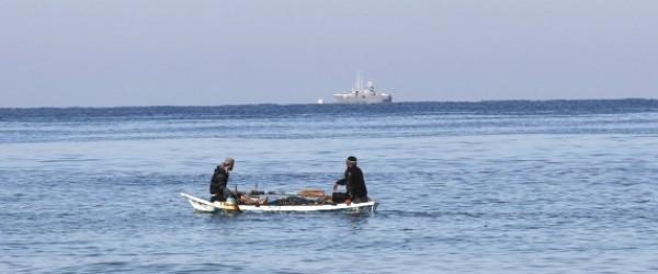 مقتل صياد فلسطيني قبالة سواحل رفح