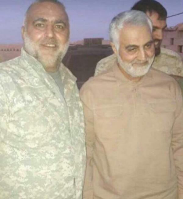 مقتل المدعو محمد صادق شرف الدّين وهو قائد من حزب الله