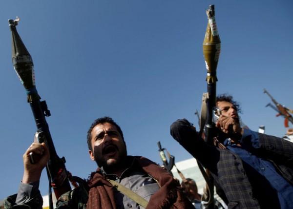 الشرعية الطريق الوحيد لاستعادة اليمن من ميليشيات الحوثيين