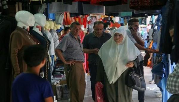 ّتجار بقطاع غزة يتسامحون في الديون تخفيفا عن المواطنين
