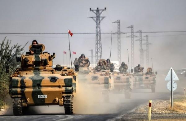 تركيا تتخبط في خيباتها في سوريا