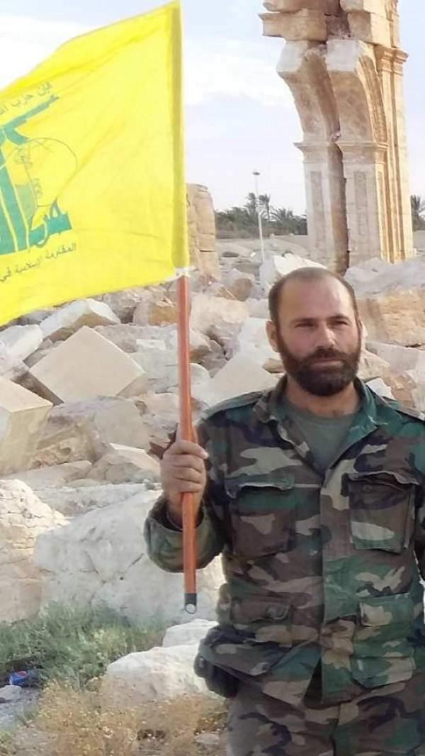 مقتل المدعو محمود محي الدين السعدي وهو عنصر من حزب الله