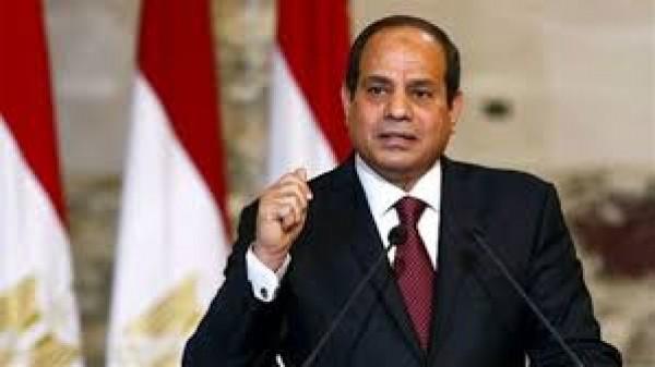 السيسي يجري تغييراً وزاريًا قبل أسبوع من الانتخابات الرئاسية