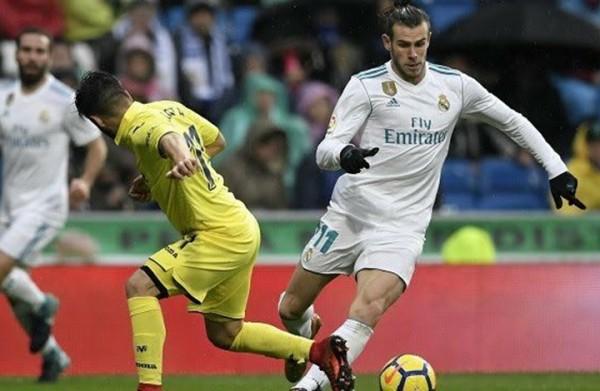 ريال مدريد يتعرض للهزيمة على ملعبه أمام فياريال