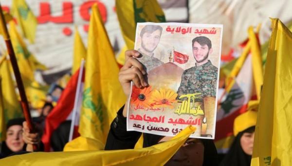خريطة وفيات حزب الله..فوارق خطيرة بين البقاع والجنوب وبيروت