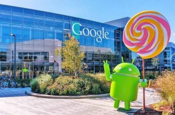 شاشات غوغل 'تنطق' قريبا!