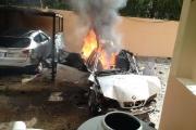 صور وفيديو: انفجار صيدا اليوم .. من المستهدف؟