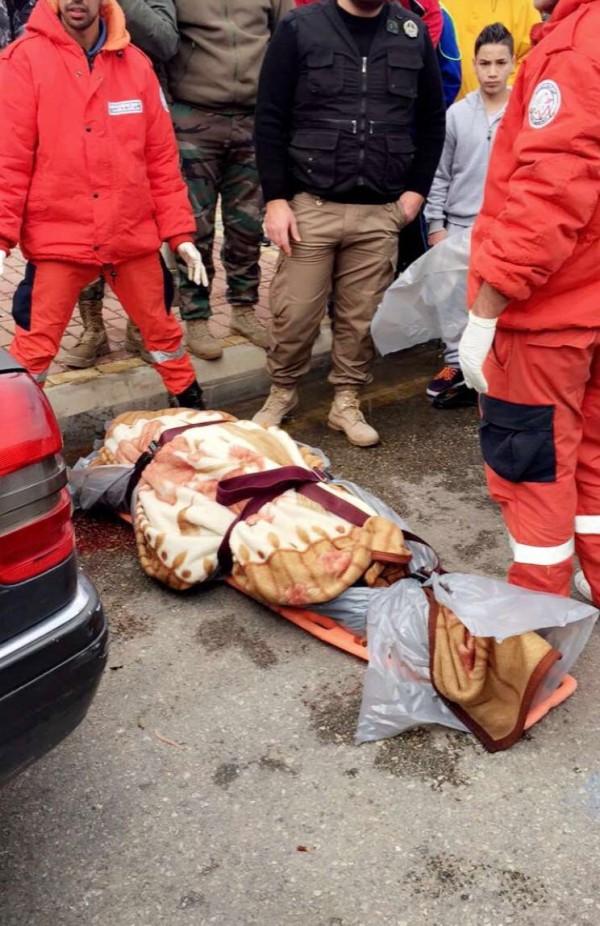 مراسل المنار: لا قتلى والصورة التي انتشرت على مواقع التواصل غير دقيقة.
