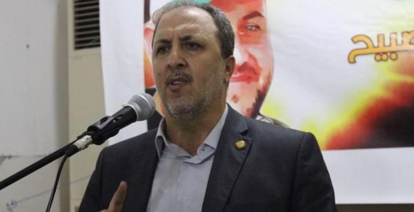 جهاد طه: محمد حمدان هو عضو في حماس ونحمل العدو الاسرائيلي مسؤولية استهدافه