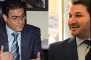 'ولعت' بين نديم الجميل والصحناوي.. 'الحرب الانتخابية' بدأت باكراً في الاشرفية!