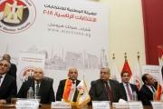سما المصري تنضم لمرشحي الرئاسة... 'عرس ديمقراطي راقص'
