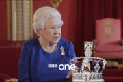 من أجل عمل وثائقي...BBC احتاجت 22 سنة لإقناع ملكة بريطانيا بلقاء تلفزيوني