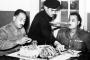 ويسكي وحشيش... عبد الناصر والسادات في الأرشيف الإسرائيلي