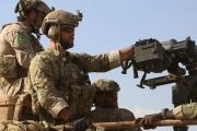 دخول الأميركيين في صراع سوريا
