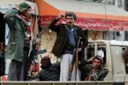انتهاكات ضد مئات المعتقلين الموالين لصالح داخل سجون الحوثي