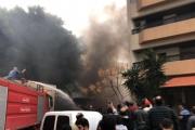 هكذا يؤثر الخوف من عودة التفجيرات على اقتصاد لبنان