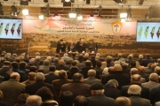 هكذا تفاعل الفلسطينيون مع اجتماع #المجلس_المركزي