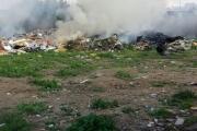 مراقبو وزارة الصحة أقفلوا مكبا في الغازية