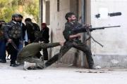 'جيش خالد': الرحلة 'السهلة' بين الشمال والجنوب