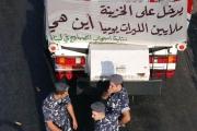 عون وبري يستقلاّن النقل البرّي