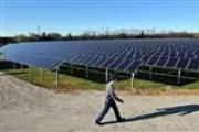 الصين تنعش أسواق الطاقة النظيفة عالميًا