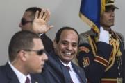 'رايتس ووتش' تدعو لـ'تغيير جذري' بمصر وتنتقد النظام
