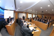 بالأسماء ... المجلس الاقتصادي والاجتماعي انتخب أعضاء لجانه الثماني