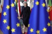 مجلس العموم البريطاني يتبنى مشروع قانون بريكست